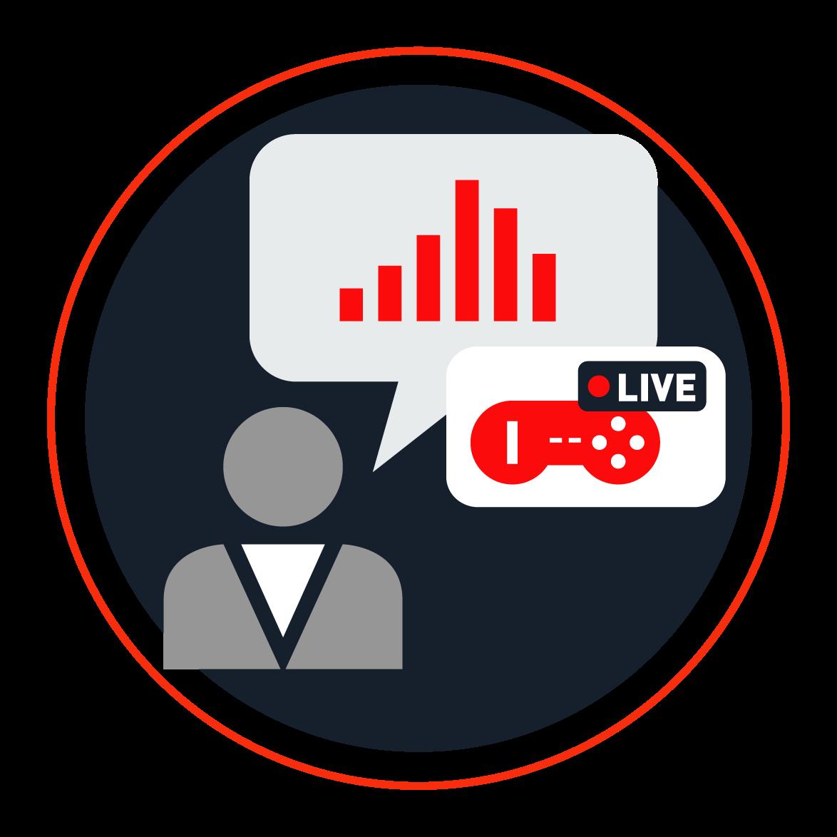 Influencer Marketing Reporting - Stream Hatchet